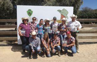 gruppo winnie ranch