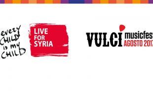 vulci live for syria