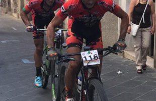 team bike montefiascone
