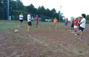 preparazione tuscia rugby