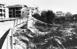 2ott 1981 alluvione