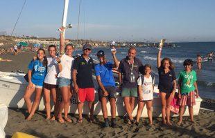 associazione vela campo di mare