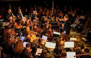 orchestra giovanile massimo freccia