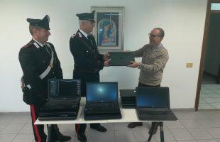 carabinieri bracciano