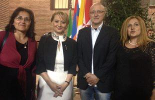 Mauro Porro Armenia