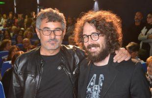 Paolo Genovese e Alessio Pascucci