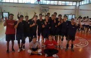 U16DeltaVolley