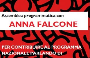 assemblea anna falcone