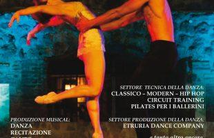 dimensione danza anno accademico 2017