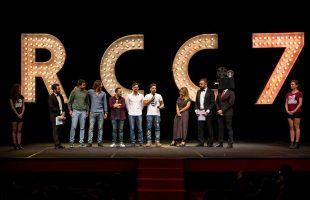premiazione roma creativecontest
