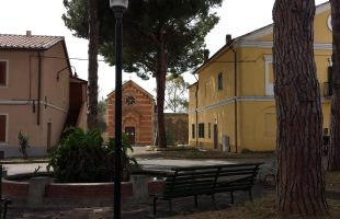 borgo saline tarquinia