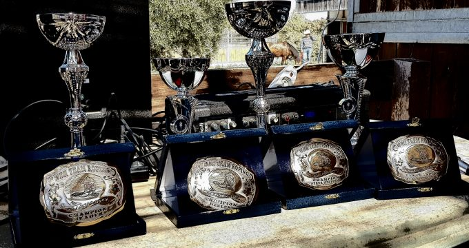 campionato roping