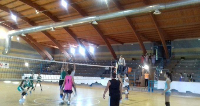 sport scuole
