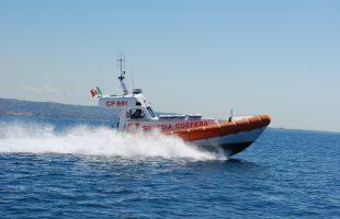 CP891 guardia costiera