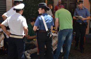 Carabinieri e Polizia Locale