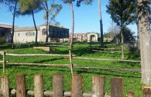 convento di San Francesco tarquinia