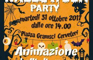 Festa di Halloween_locandina