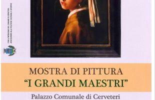 I GRANDI MAESTRI