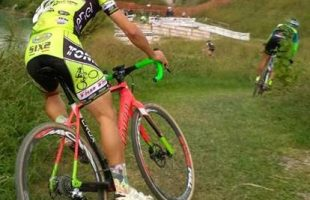 Mtbsan Piva al cross