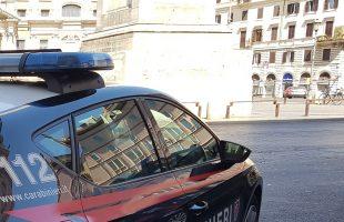 PROVINCIALE - I controlli dei Carabinieri (2)