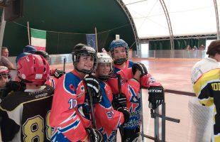 hockey selezioni regionali