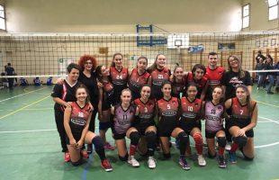 cv volley