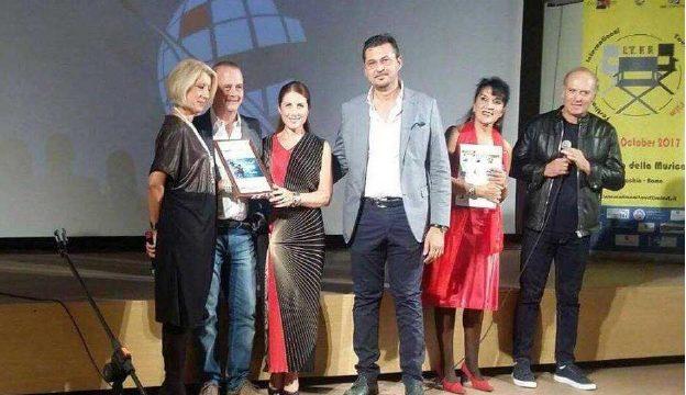 premiazione festival del mare