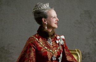 regina danimarca