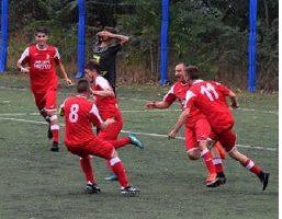 tolfa calcio