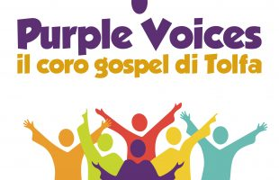 purple voices