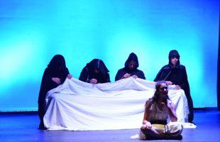 teatro santa severa