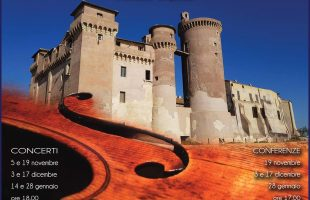 castello armonico