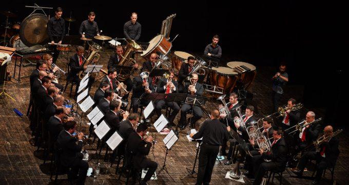 Italian Brass Band
