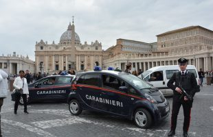 PROVINCIALE - Controlli dei Carabinieri (1)