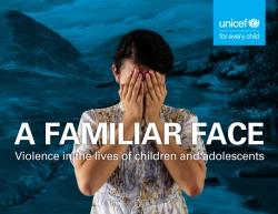 UNICEF VIOLENZA NO