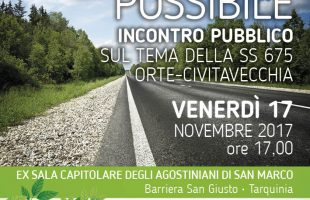 Vol incontro 17 nov 17