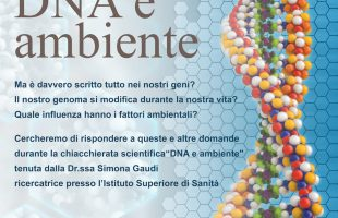 ambiente e genoma santa marinella