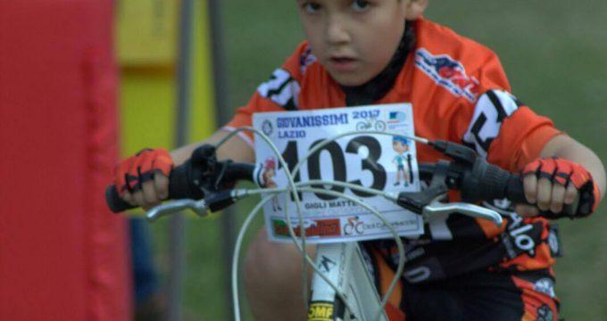 scuola bike
