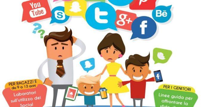 seminario famiglia digitale