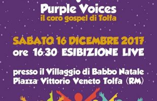 purple voices natale