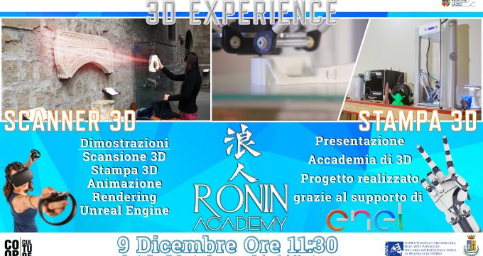 3D-Exeperience-Locandina-Castello-9-dicembre-2017