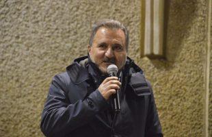 EnricoPanunzi,presidentedellaCommissionelavoriPubblicieAmbientedelConsiglioRegionaledelLazio