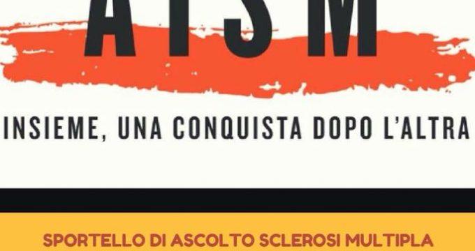 Inaugurazione sportello AISM