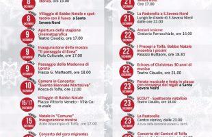 Natale a Tolfa