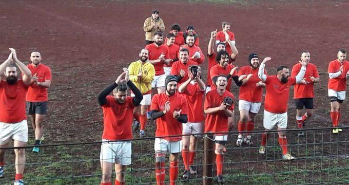 bisonti tuscia rugby