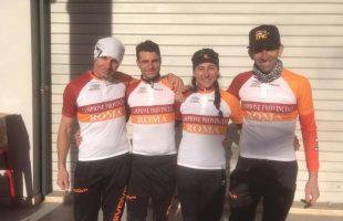 campioni team bike