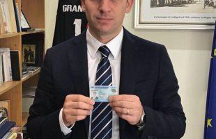 carta identità elettronica grando