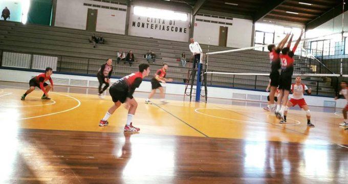 cv volley maschile