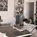 1960 Si giocava ancora nei locali parrocchiali