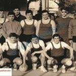 1965 - nasce la pallavolo all'oratorio